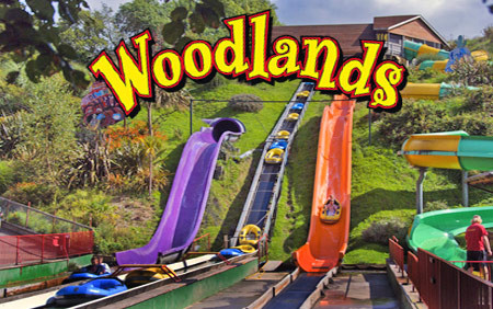 Save 20% at Woodlands Park