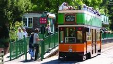 Seaton Tramway Day Exploring