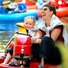 >Woodlands Family Theme Park