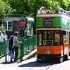>Seaton Tramway
